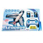 AEROBUS RADIO CONTROL - SG-529-208