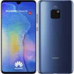 Huawei Mate 20 128GB Phone - Blue