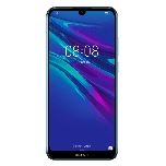 Huawei Y6 2019 32GB Phone - Blue