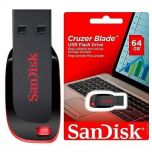 Sandisk Flash Drive 64 GB