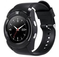 Stylish Sporty Bluetooth Smart Watch Phone with Camera , memory card and sim card slot
