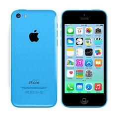 APPLE iPhone 5C -BLUE