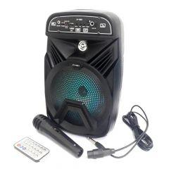 BT Portable Speaker (XY-0651)