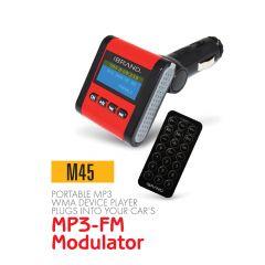 IBrand-MP3 FM Modulator