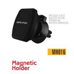 IBrand-Car Holder Magnetic Air Vent