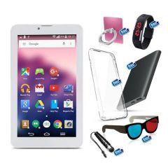 C ideaTablet 7 Inch, Dual SIM Android 4.2. 2gb,16gb, Wi-Fi, Dual Core, Dual Camara,