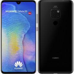 Huawei Mate 20 128GB Phone - Black