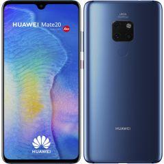 Huawei Mate 20 128GB Phone - Blue