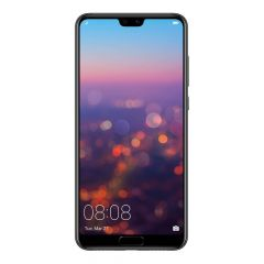 Huawei P20 Pro 128 GB Phone - Twilight