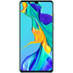 Huawei P30 128GB Phone - Aurora