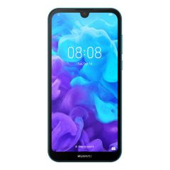 Huawei Y5 Prime 2019 32GB Phone - Blue