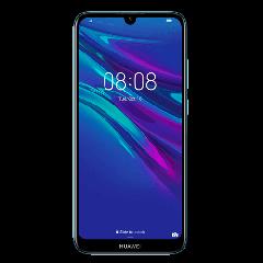 Huawei Y6 2019 32GB Phone - Blue