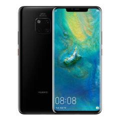 Huawei Mate 20 Pro 128GB Phone - Black