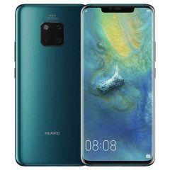 Huawei Mate 20 Pro 128GB Phone - Emerald Green