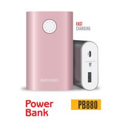 IBrand-Power Bank-8800 MAH
