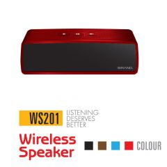 IBrand-Wireless Speaker
