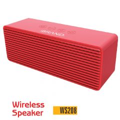 IBrand-Wireless Speaker-WS208