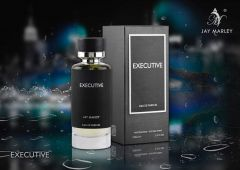 JAY MARLIE EXECUTIVE perfume EDP 100 ML (Men)
