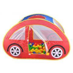 MAGIC BALL HOUSE (CAR) -653