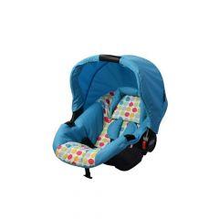 MamaLove Baby Carrier – Blue-LA04