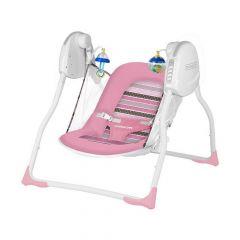 MamaLove Swing Chair – Pink - NA61