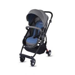 MamaLove Baby Stroller – Gray/Blue-67