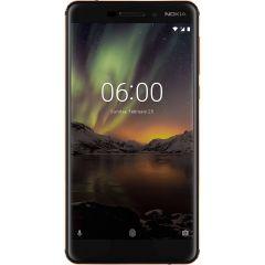 Nokia 6.1 32GB Phone - Black