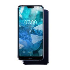 Nokia 7.1 32GB Phone - Blue