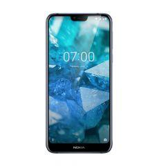 Nokia 7.1 64GB Phone - Blue