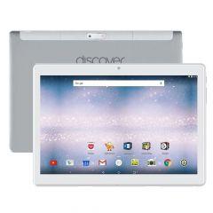 Discover Tab - Note5 Plus 10.1inch, 64GB, Dual SIM, Wi-Fi, 4G LTE
