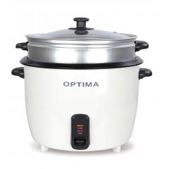 Optima 1.8L Rice Cooker, RC700