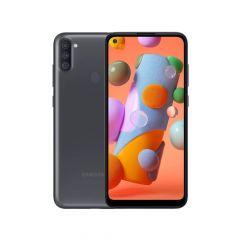 Samsung Galaxy A02s Phone 3GB 32GB - Black