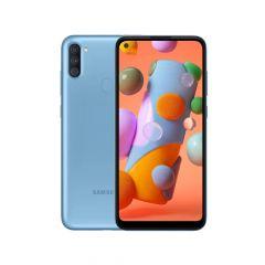 Samsung Galaxy A02s Phone 3GB 32GB - Blue
