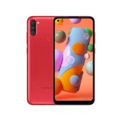 Samsung Galaxy A02s Phone 3GB 32GB - RED