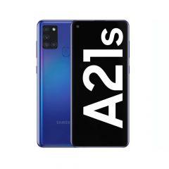 Samsung Galaxy A21s - 128GB -4GB - Blue
