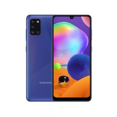 Samsung Galaxy A31 6.4 Inch  6GB 128 GB Phone - Blue