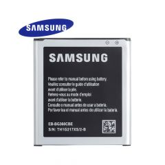 Samsung Galaxy CORE Prime, J2 2000mAh Phone Replacement Battery EB-BG360BBE